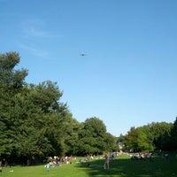 9/16/2012にRamonがBürgerpark Pankowで撮った写真