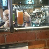 Photo taken at Cadillac Pizza Pub by Mike D. on 5/27/2017