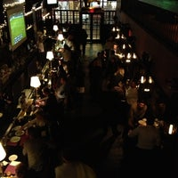 Photo taken at Stitch Bar & Lounge by Ahna H. on 12/5/2012