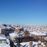 Photo taken at Gezegen Sokak by Fatane . on 1/24/2016