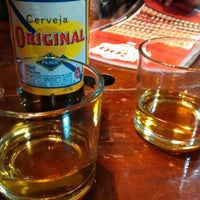 Photo taken at Cervejaria 366 by Naaty C. on 6/8/2014
