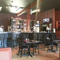 Photo taken at Botanas Restaurant and Bar by Sean R. on 5/31/2013