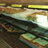 Photo taken at Gianfranco Pizzeria & Restaurant by Greg M. on 11/19/2012