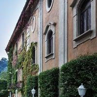 Foto scattata a Villa Porro Pirelli da Villa Porro Pirelli il 1/22/2016