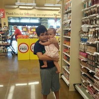 Photo taken at Winn-Dixie Supermarket by Norma A. on 6/12/2016