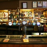 Photo taken at The Great Central (Wetherspoon) by Jorge on 7/3/2013