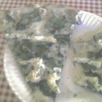 Photo taken at Finelli New York Pizzeria by Amanda B. on 11/30/2012