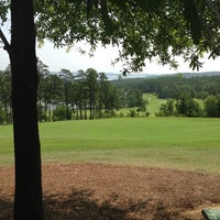 alotian golf club - roland, ar