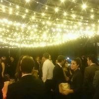 Photo taken at Eventos Buenos Ayres by Leila G. on 10/16/2016