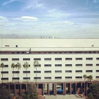 Photo taken at Los Angeles Superior Stanley Mosk Courthouse by Danielle D. on 9/21/2012