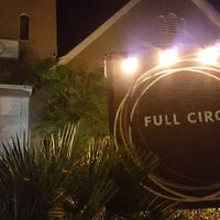 Photo taken at full circle venice by Danielle D. on 10/23/2015