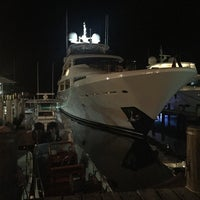 Photo taken at Atlantic Fish And Chop House by Kristijan F. on 8/25/2016