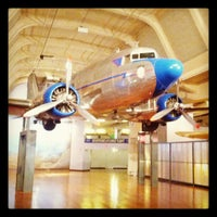 Photo taken at Henry Ford Museum by Austin A. on 3/2/2013