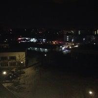 2/6/2016 tarihinde Yunal A.ziyaretçi tarafından Студентски град'de çekilen fotoğraf