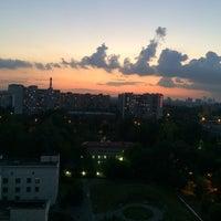 Photo taken at Фруктовая улица by Andrey K. on 7/17/2014