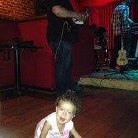 Photo taken at Tree House Lounge by Lora N. on 7/27/2014