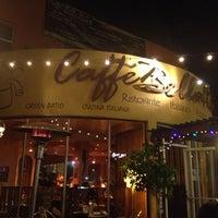 Photo taken at Cafe Bella Italia by Garen P. on 6/16/2013