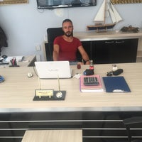 Photo taken at Seven Oto Kiralama by Murat Ç. on 6/28/2017