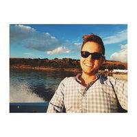 Photo taken at Missouri River by Jack G. on 9/10/2013