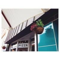 Fireflour Pizza + Coffee Bar