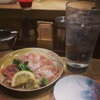 Photo taken at 鳥へい by Emi I. on 11/8/2014