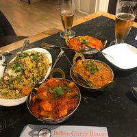 Photo taken at Indian Curry House - Take away & Pizza by Aysan A. on 11/1/2017