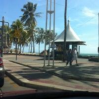 Das Foto wurde bei Segundo Jardim de Boa Viagem von Tê F. am 12/4/2012 aufgenommen