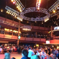 Photo taken at Wildhorse Saloon by Jude L. on 10/18/2012