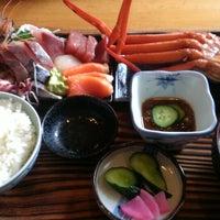 Photo taken at 三代目 ほたる by Peter C. on 7/30/2013
