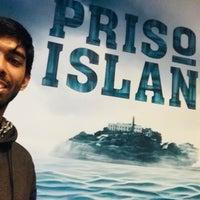 Photo taken at Prison Island by Nuwan G. on 11/21/2017