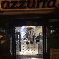 Photo taken at Azzurra by Alisha S. on 9/28/2014