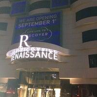 8/26/2013 tarihinde Haluk Ö.ziyaretçi tarafından Renaissance Izmir Hotel'de çekilen fotoğraf