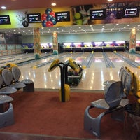 Photo taken at Star Bowling by FHD .. on 8/19/2017