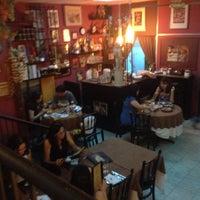 Photo taken at Porta Porta Italian Restaurant by Oleynik O. on 5/31/2014