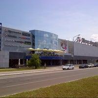 Photo taken at Mercator Centar by Zoran Z. on 6/30/2013