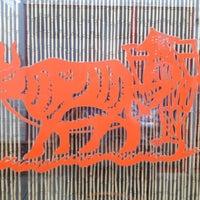 Photo taken at Asian Lan Anh by Maciek G. on 10/16/2012