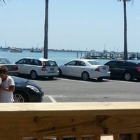 Photo taken at Salty's Gulfport by Stephanie F. on 4/15/2013
