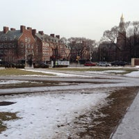 Photo taken at Brooklyn College West Quad Complex by Hope Anne N. on 2/1/2014