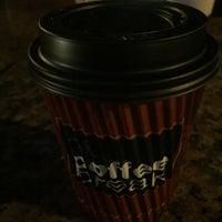 Photo taken at Coffeebreak by dadearshots on 2/15/2016