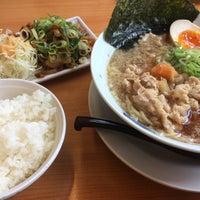 Photo taken at にく次郎 西宮店 by Yoshihiko S. on 7/28/2018
