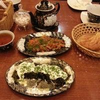 Снимок сделан в Чайхана «Аъло» пользователем Alexander B. 11/11/2012