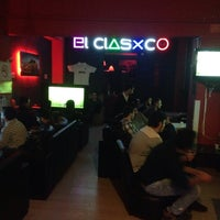 2/4/2016 tarihinde EL CLASİCO V.ziyaretçi tarafından EL CLASİCO V.İ.P'de çekilen fotoğraf