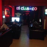 1/25/2016 tarihinde EL CLASİCO V.ziyaretçi tarafından EL CLASİCO V.İ.P'de çekilen fotoğraf