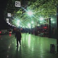 2/25/2013 tarihinde Can S.ziyaretçi tarafından Konya Şehirler Arası Otobüs Terminali'de çekilen fotoğraf