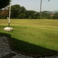 Photo taken at Danau Golf Club Cafetaria by azween a. on 6/20/2013