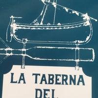 Photo taken at La Taberna del Puerto by Lidia M. on 9/25/2016
