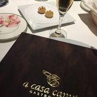 1/19/2018にLidia M.がCasa Canut Gastronomicで撮った写真