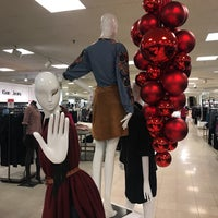 Photo taken at Macy's by Alex C. on 10/21/2017