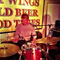 Photo taken at Wild Wing Cafe by Brandon S. on 11/17/2012
