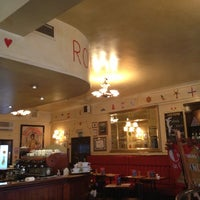 Photo prise au Café Rouge par Tobias H. le11/2/2012